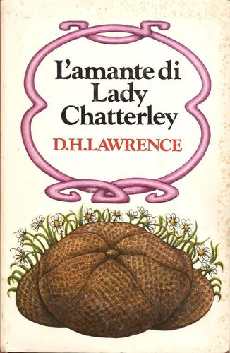 L'amante di Lady Chatterley - D. H. Lawrence